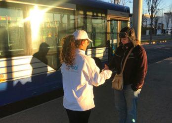 Urbat Street marketing Support tactique Keemia Toulouse Agence marketing local en région Occitanie