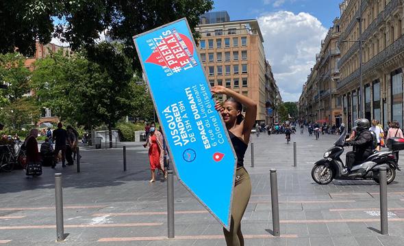 efs prenez le relais street marketing keemia agence marketing locale en region occitanie