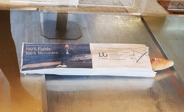 Mercedes Benz LG automobiles - Keemia Toulouse agence de marketing locale en région Occitanie
