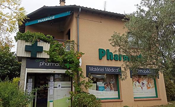 vent com communique à travers un support tactique de sacs à pharmacies - Keemia Toulouse agence locale de la région Occitanie