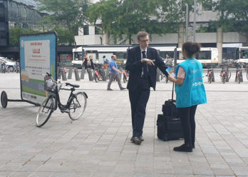 efs affichage mobile bike com segway keemia agence marketing locale en région centre normandie