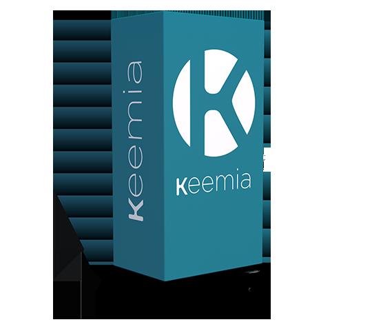 Affi'cube affichage mobile - Keemia Tours agence marketing local en région Centre Normandie