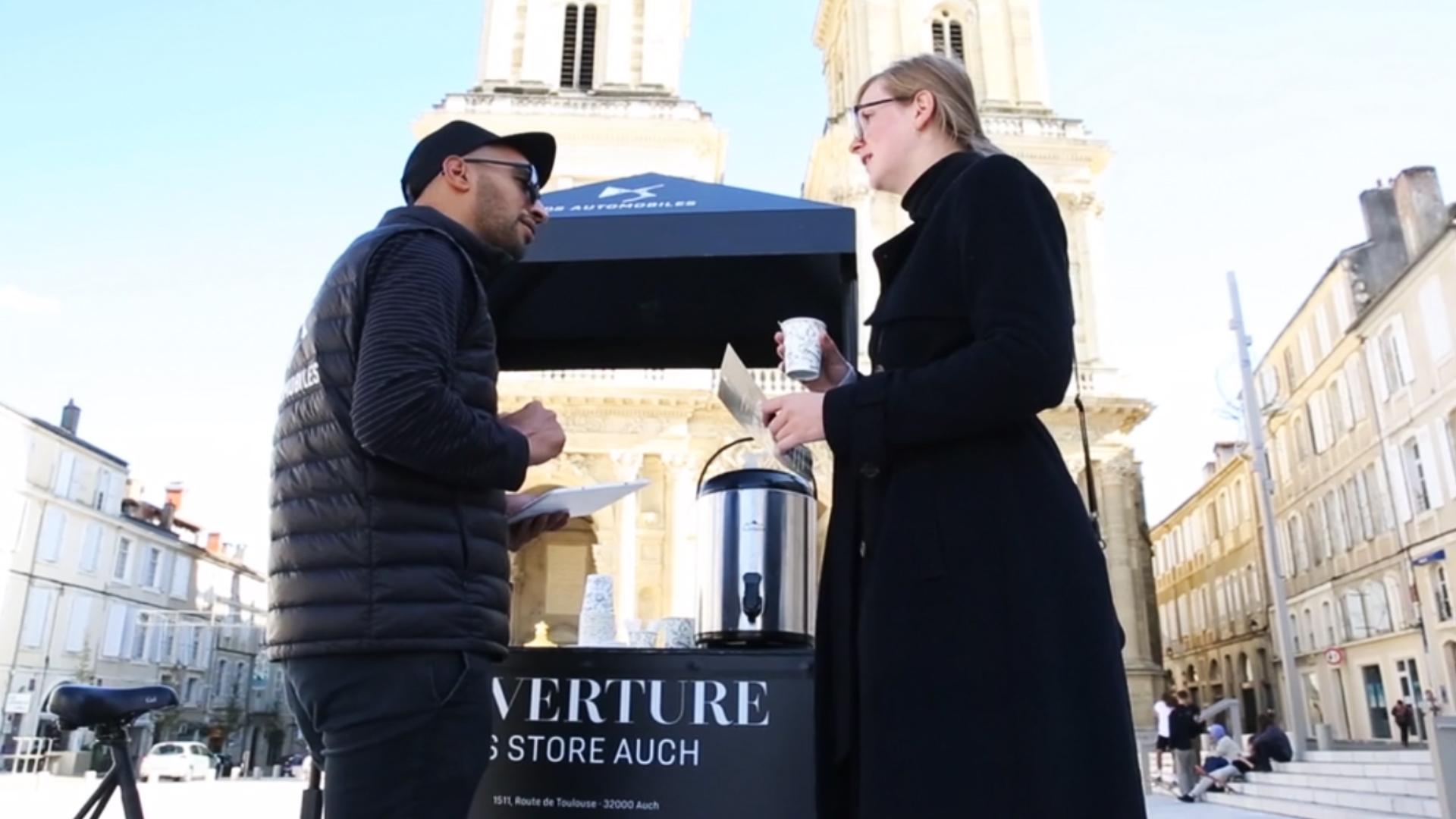 Création de Trafic - Keemia Tours - Agence de Marketing Locale en région Centre Normandie