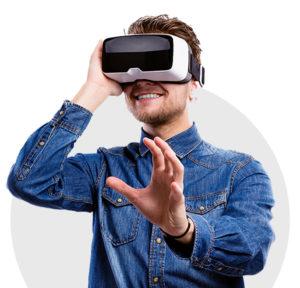 Expériences digitales - Keemia Tours - Agence de Marketing locale en région Centre Normandie