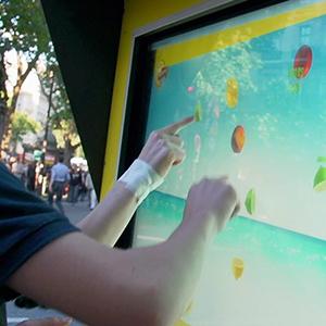 Jeux Video - Keemia Tours - Agence de Marketing Locale en région Centre Normandie