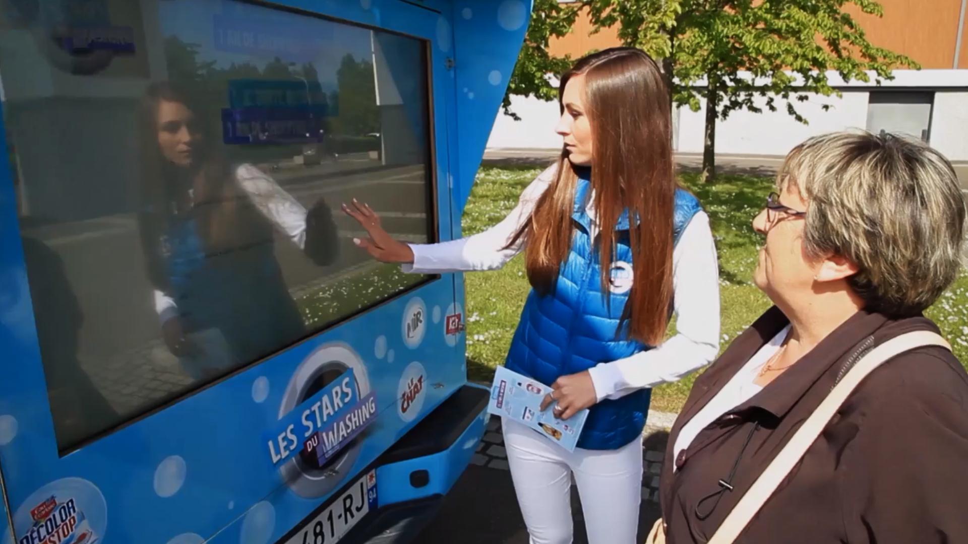 Promotion et Vente - Keemia Tours - Agence de Marketing Locale en région Centre Normandie