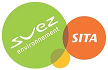 Logo SUEZ Environnement SITA - Keemia Agence Hors média, Shopper Marketing, Evénementiel