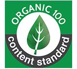 Organic 100 Content Standard - Keemia Agence Hors média, Shopper Marketing, Evénementiel