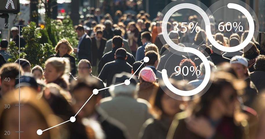 Mesures et ROI Approche - Keemia Agence Hors média, Shopper Marketing, Evénementiel