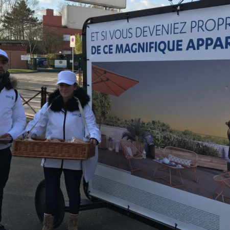 Bouygues Vignette - Keemia Agence Hors média, Shopper Marketing, Evénementiel