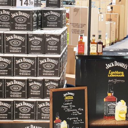Dégustation de Cocktail chez METRO ! - Keemia Agence Hors média, Shopper Marketing, Evénementiel