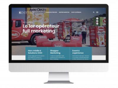 Keemia IMAC - Keemia Agence Hors média, Shopper Marketing, Evénementiel