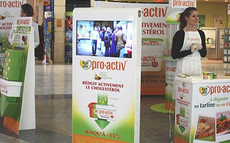 Découvrir Fruit d'Or Pro-activ - Keemia Agence Hors média, Shopper Marketing, Evénementiel