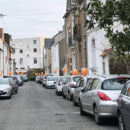Effet waouh à Nantes Vignette - Keemia Agence Hors média, Shopper Marketing, Evénementiel