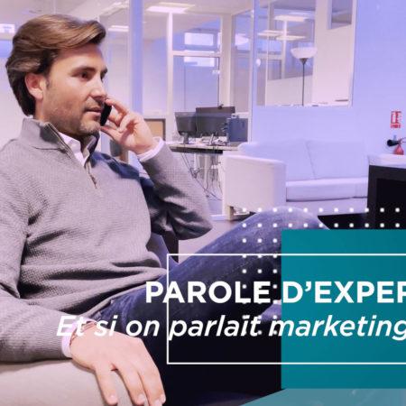 Interview Roberto Estevez la vision du marketing - Keemia agence Hors-Média et Digitale