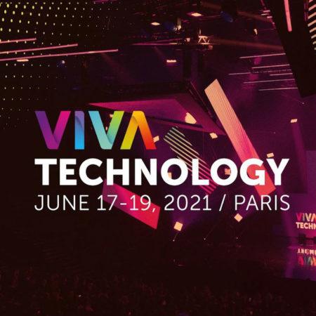 Retour sur Viva Technologie 2021 - Keemia - Agence Hors Media & Digital